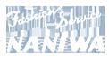 浪速運送株式会社ロゴ